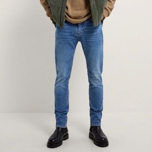 Zara Man smart fit slim jeans